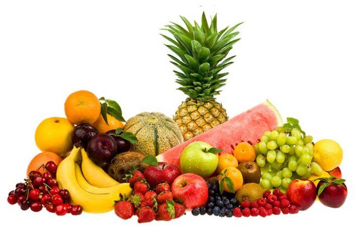 vendita frutta verdura