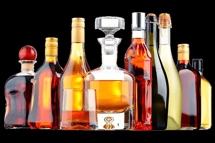 vendita liquori amari
