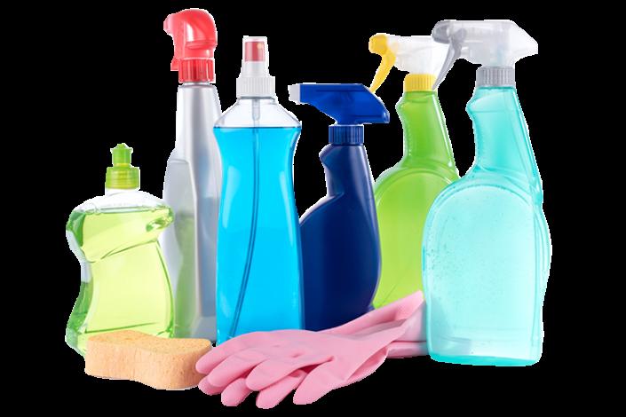 vendita prodotti pulizia casa