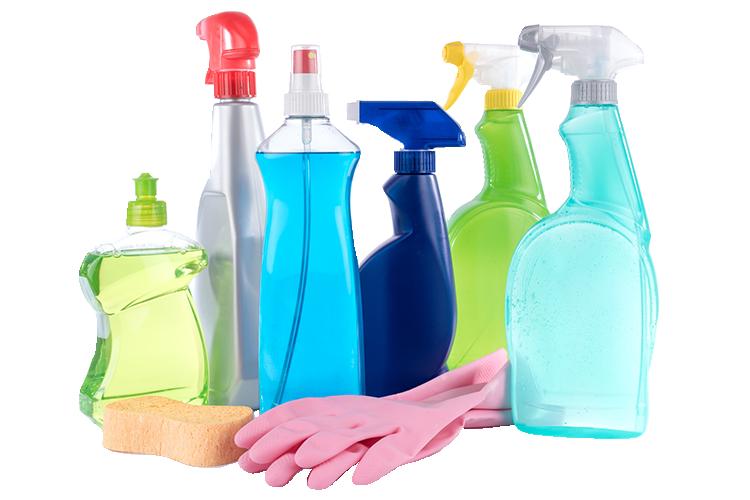 Prodotti per la pulizia all 39 ingrosso per i professionisti - Prodotti ecologici per la pulizia della casa ...